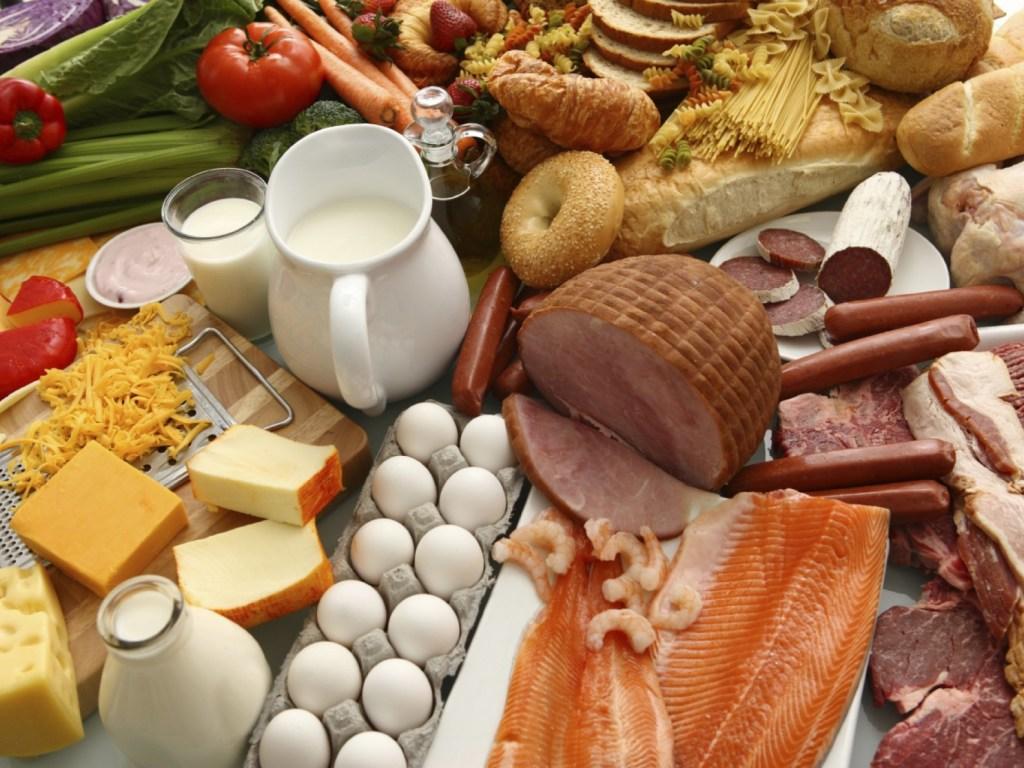 Перспективы развития пищевой промышленности