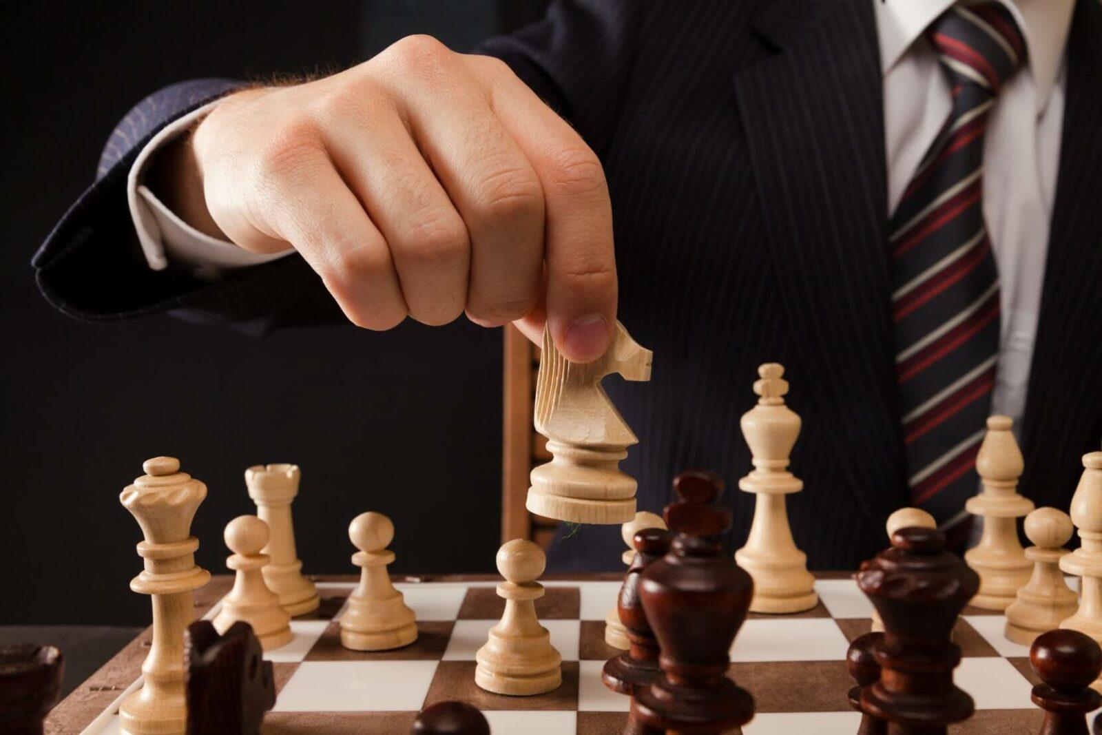 strategiya