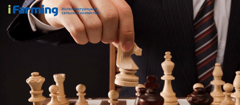 Стратегия реализации инвестиционного проекта