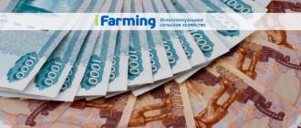Механизм льготного кредитования сельского хозяйства